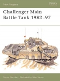 Challenger Main Battle Tank 1982-97