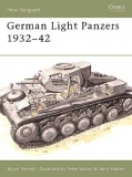 German Light Panzers 1932-42