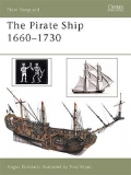 The pirate ship 1660-1730