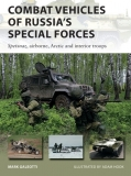 Combat Vehicles of Russia´s Special Forces, Spetsnaz, Airborne, Arctic and interior troops