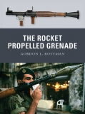 The Rocket Propelled Grenade