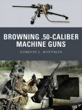 Browning.50-caliber Machine Guns