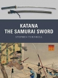 Katana, The Samurai Sword
