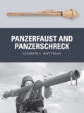 Panzerfaust and Panzerschreck, German anti-tank weapons 1939-45