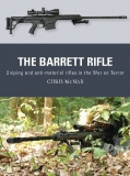 The Barrett Rifle, Sniping and anti-materiel rifles in the War on Terror