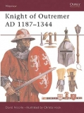 Knight of Outremer 1187-1344 AD
