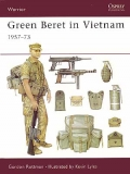 Green Beret in Vietnam 1957-73