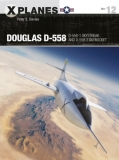 Douglas D-558, D-558-1 Skystreak and D-558-2 Skyrocket