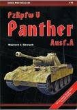 PzKpfw V Panther Ausf. A