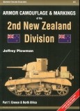 2 nd New Zealand Division Pt. 1 Greece, North Africa