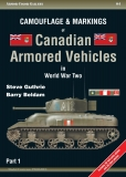 Camouflage and Markings of Canadian Armoured Wehicles in WW II Pt. 1