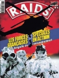 No. 4 Les forces speciales francaises en action
