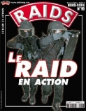 No. 19 Le RAIDS en Action