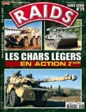 No. 20 Les Chars Legers En action 2 part