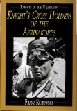 Knight's Cross Holders of the Afrikakorps