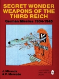 Secret Wonder Weapons of the Third Reich