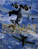 Republic's A-10 Thunderbolt II
