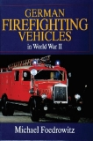 German Firefighting Vehicles in World War II