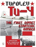 Tupolev Tu-4, The First Soviet Strategic Bomber