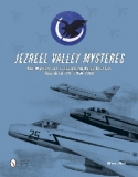 Jezreel Walley Mysterres, The Mystere IV A in Israel Air Forces Squadron 109, 1956-1968