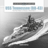 USS Tennesssee (BB-43), From Pearl Harbor to Okinawa in World War II