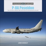 P-8A Poseidon : The US Navy´s Newes Maritime Patrol and Antisubmarine Aircraft