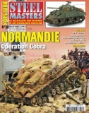 no.30 Normandie Operation Cobra
