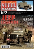 no.7 Jeep legende