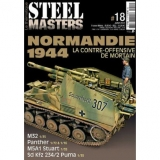 no.18 Normandie 1944