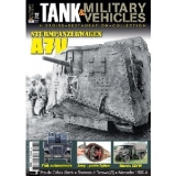 Tank and Military Vehicles 27