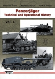 Panzerjager, Technical and Operational History Vol. 1 (English)