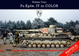 Pz.Kpfw.IV in color (English)