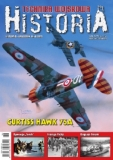 Technika Wojskowa Historia r.2013 č.6 - Curtiss Hawk 75A