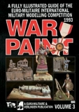 War Paint Vol.III