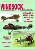 Windsock International Vol.26, No.4