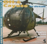 OH-6 Cayuse in detail