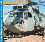 Sea King in detail