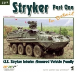 Stryker in detail