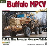 Buffalo MPCV in detail
