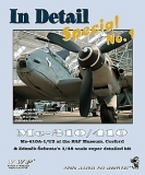 Me-210/410 in Detail Special