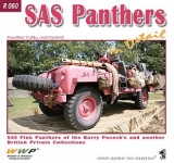 SAS Pink Panthers in detail