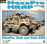 MaxxPro MRAP in Detail  – MaxxPro, Dash and Dash DXM