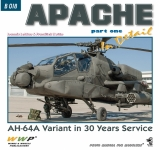 AH-64 A/D/E in detail