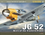 JG 52 Aces of the Eastern Front