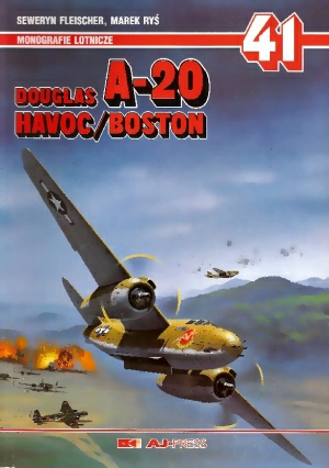 A-20 Boston/Havoc