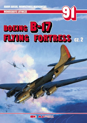 B-17 Flying Fortress 2.díl