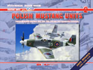 Polish Mustang Units, Polish Wing HQs and Nos. 303,306,309,515 and 316 Squadrons in Britain