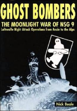 Ghost Bombers, The Moonlight War of NSG 9