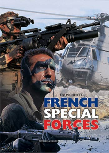 French special forces