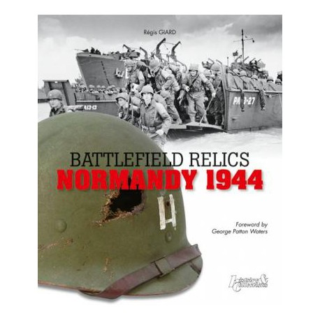 Battlefield Relicts Normandy 44